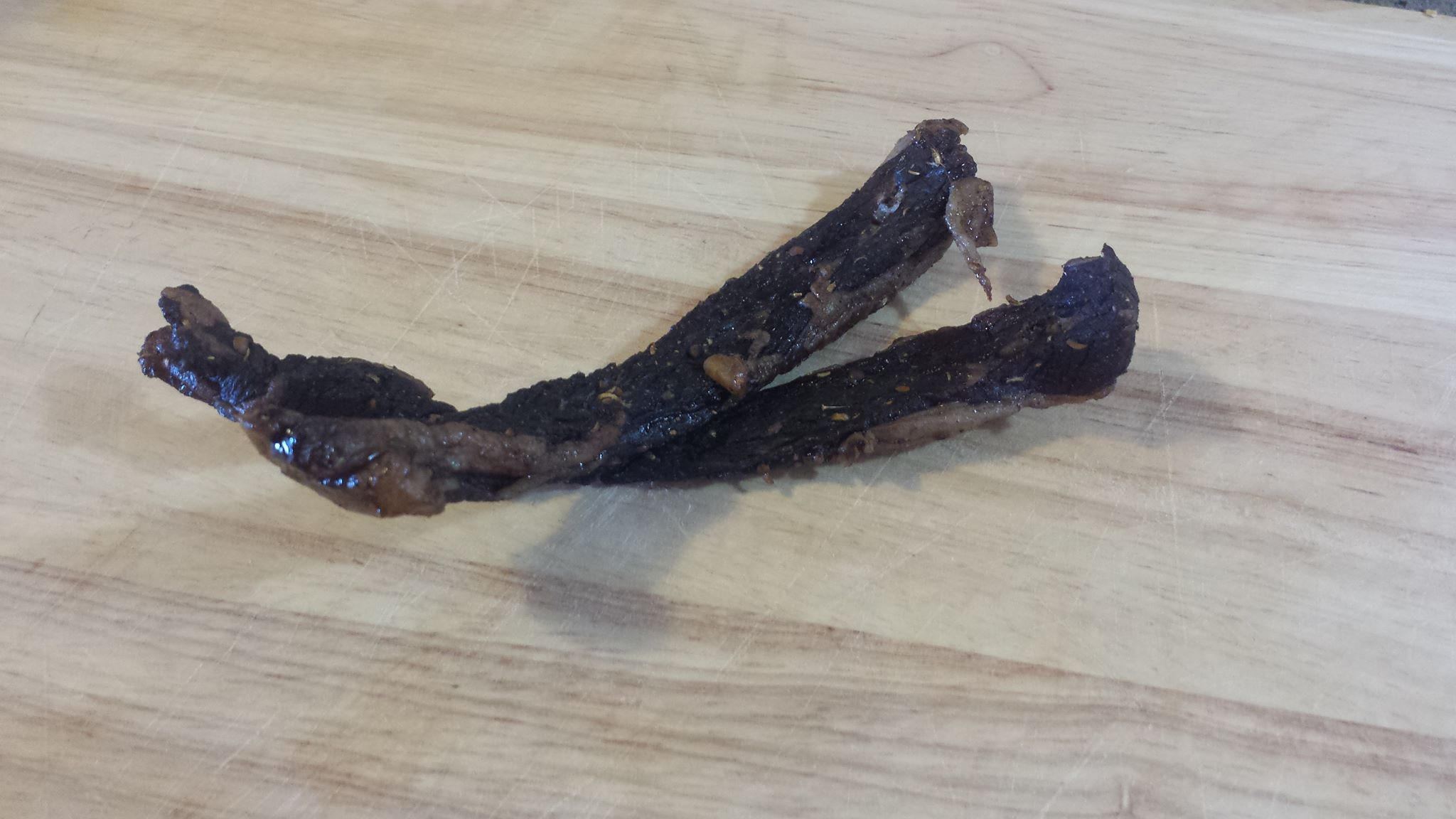 Biltong – A step by step guide